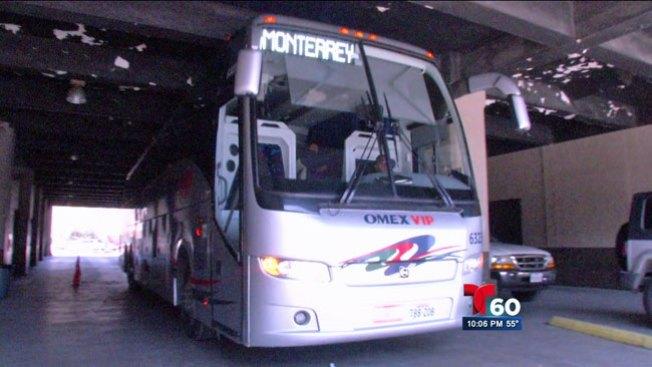 México: vuelca bus y deja 8 muertos - Telemundo 52