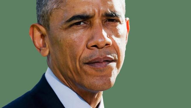 Inmigrantes a la expectativa por Obama