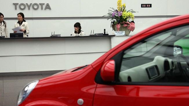 Toyota le dice adiós a California