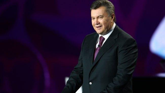 Presidente de Ucrania no renunciará