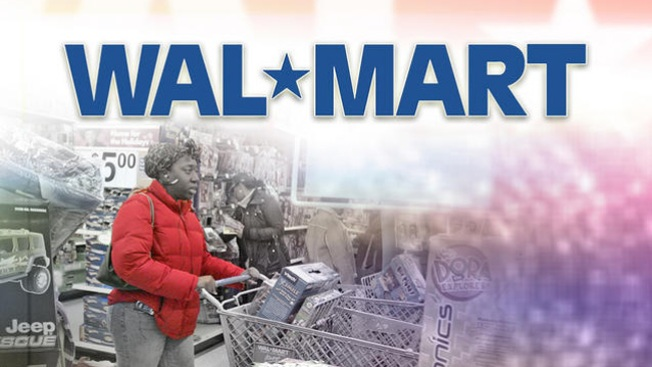 Walmart necesita trabajadores