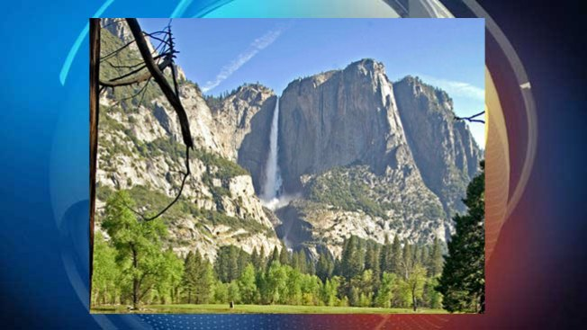 Nube de luto cubre el parque Yosemite