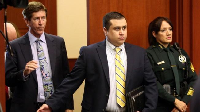 Acusan a George Zimmerman de asalto