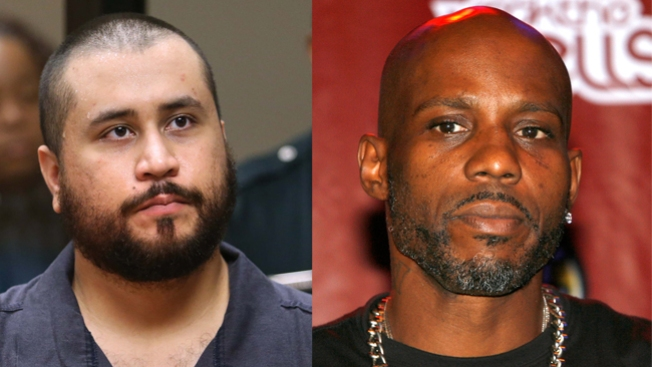 Cancelan combate Zimmerman vs. DMX