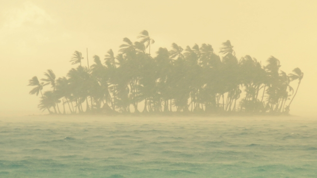 Tormenta tropical Ian se forma en el Atlántico