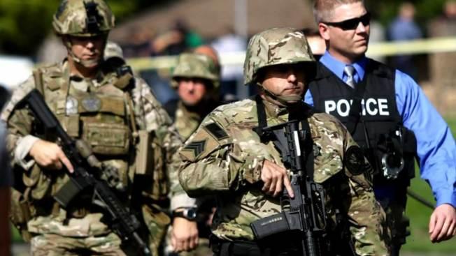 Se intensifica debate sobre armas tras tiroteo en Oregon