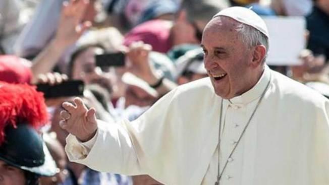 Expectación en México por visita del Papa