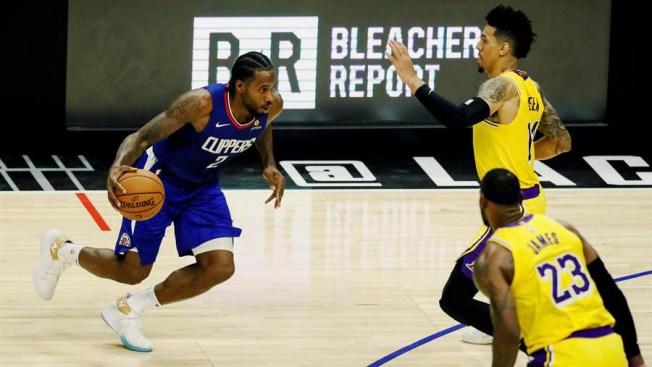 La aportación de Williams y Leonard da el triunfo a los Clippers