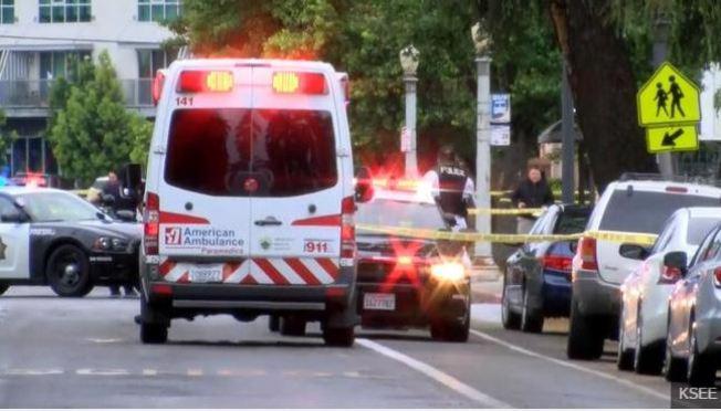 Tiroteo en California dejó al menos tres muertos