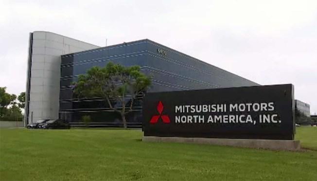 Mitsubishi Motors mudará su sede fuera de California