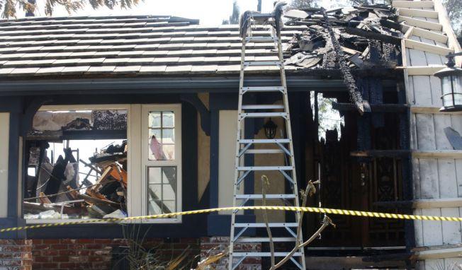 LAFD: Incendio de Los Ángeles comenzó bajo líneas eléctricas