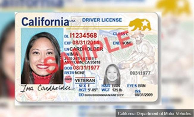 Medida permitiría que usted escoga su propia foto de licencia