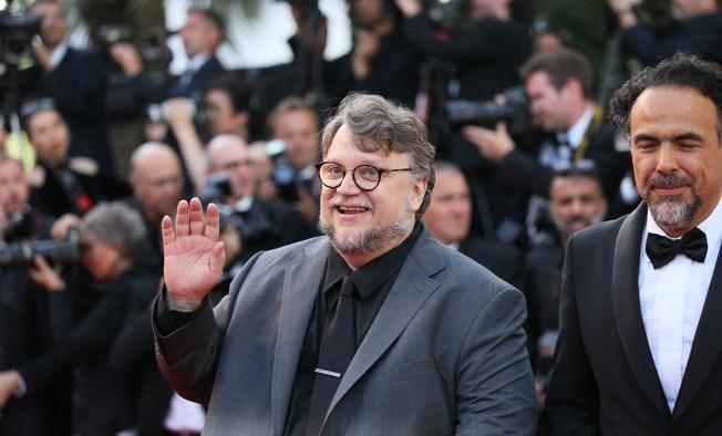 Guillermo del Toro orgulloso de sus raíces mexicanas