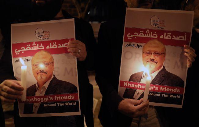 Piden investigar a príncipe saudí por muerte de periodista