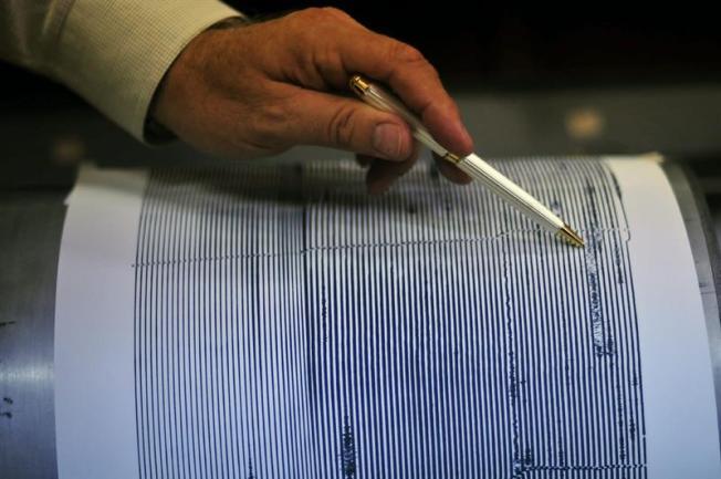 Un terremoto de magnitud 5,7 sacude el norte de California — Estados Unidos