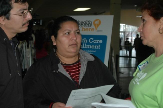 Términos médicos, un complejo universo para miles de hispanos