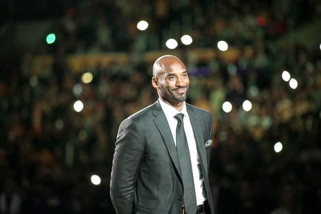 Nominan a Kobe Bryant a un Oscar