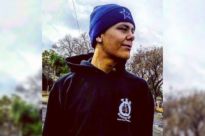 Fallece menor baleado en Santa Ana
