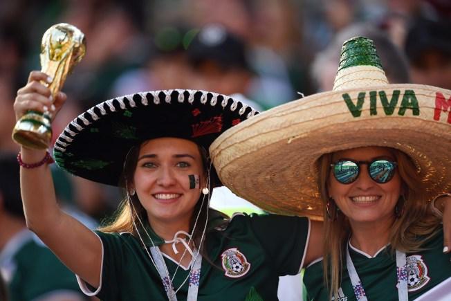30,000 mexicanos en Rusia no podrán votar