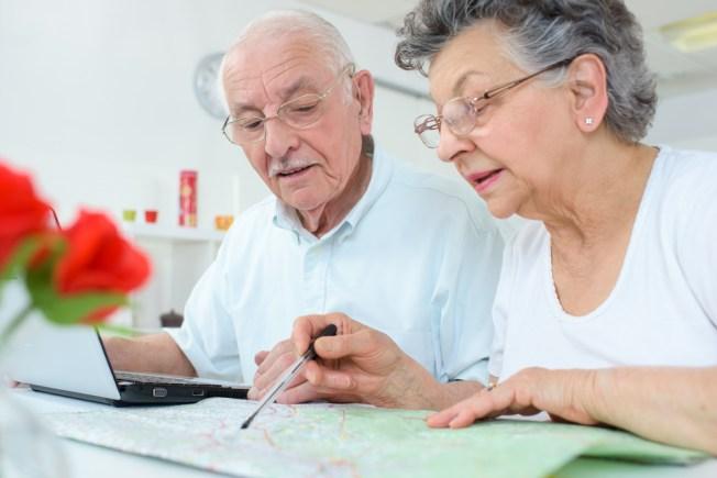 Qué hacer para evitar ir a parar a un asilo de ancianos