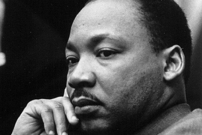 Eventos para recordar a Martin Luther King, Jr. en CA