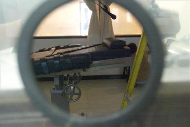 Corte avala uso de sedante en inyecciones letales