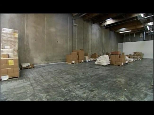 Roban almacén lleno de calzado valorado en $1 millón