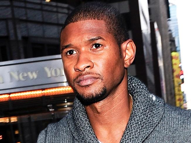 Demandan a Usher por relaciones con presunto herpes genital