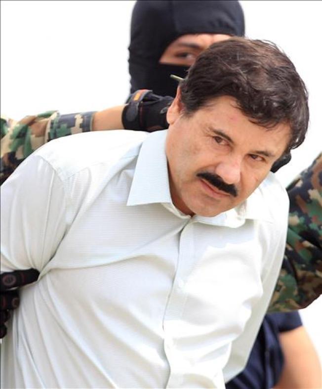 """Confirman muerte de lugarteniente de """"El Chapo"""""""