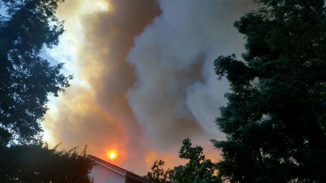 Lo que debe saber sobre el Incendio Hills