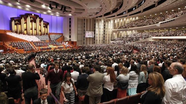 Iglesia mormona afloja unas posturas pero no sobre el café