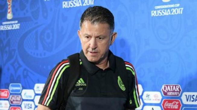Con gol de último minuto México salva empate ante Portugal