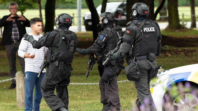 Ataques terroristas en Nueva Zelanda: sube a 50 la cifra de muertos