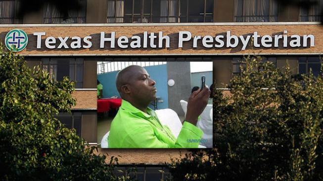Hospital explica error de ébola