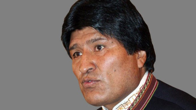 Evo Morales: Reelecto presidente de Bolivia