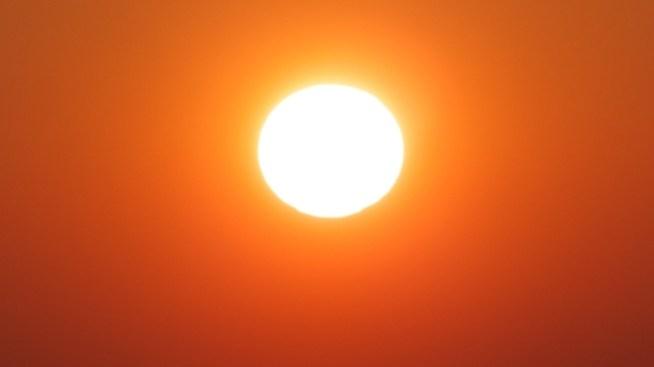 Rompe récord el calor en California