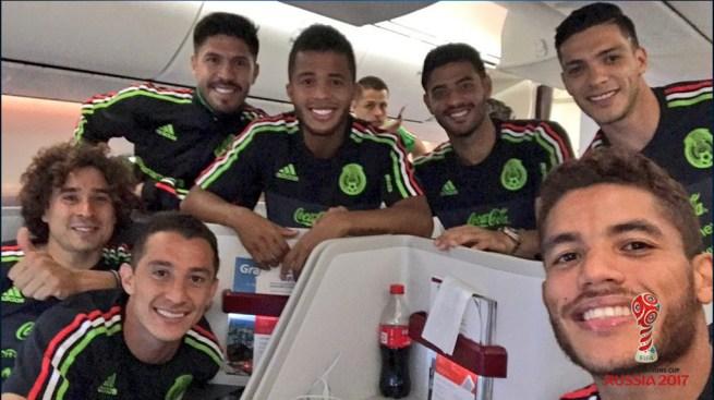 México y EU dividen puntos en el Azteca