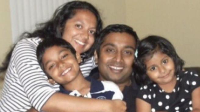 Hallan los 4 cuerpos de familia desaparecida al norte de CA