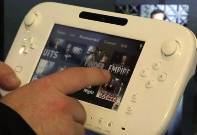 La nueva consola de videojuegos Wii U saldrá a la venta en Estados ...