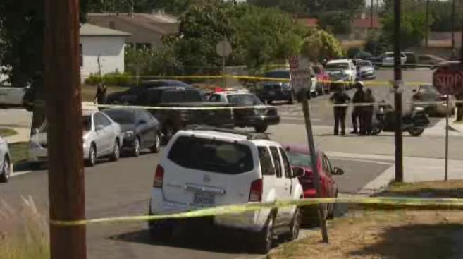 Policía ultima a hombre a disparos en Montebello