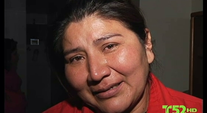 Trifulca termina en deportación