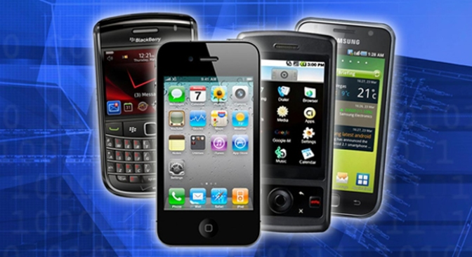 Aplicación para protejer tu celular