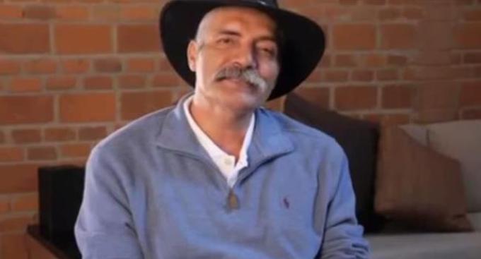 Mireles sale libre del penal El Rincón