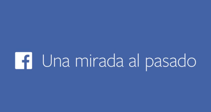 Facebook te regala video de tu historia