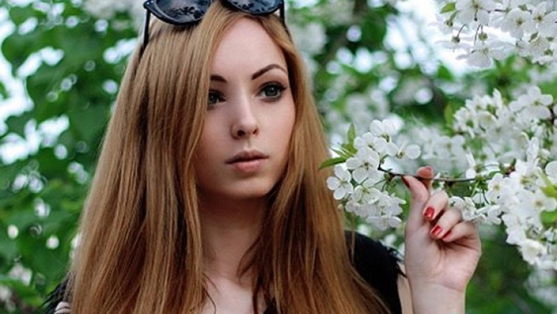 Las mujeres ucranianas y las nias Citas a travs de la