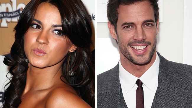 William Levy Romance Romances de William Levy